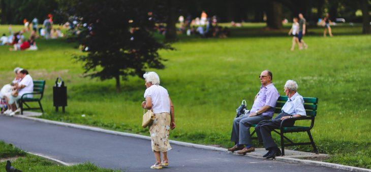 Tip 6 – 'Vergeten' recht op belastingteruggave ouderen met een klein pensioen