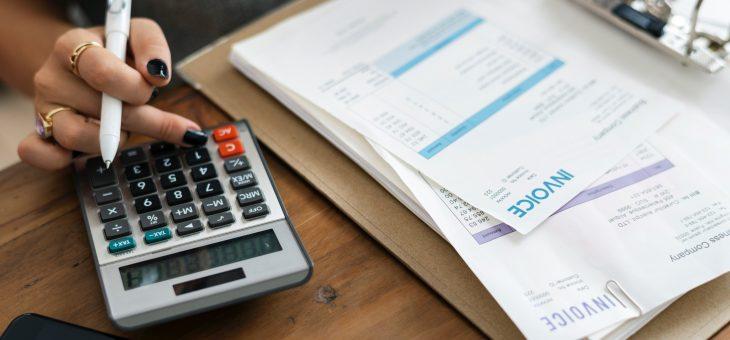 Tip 1 – Het lage BTW tarief gaat van 6% naar 9%